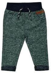 Dirkje chlapčenské nohavice s melanž