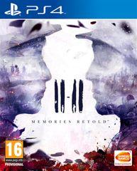 Namco Bandai Games igra 11-11: Memories Retold (PS4)