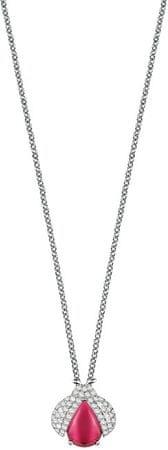 Morellato Ezüst nyaklánc katicabogárralTesori SAIW37 (lánc, medál) ezüst 925/1000