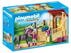 Playmobil Konjušnica 6934