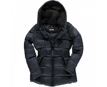 Cars-Jeans Dámská tmavě šedá bunda Marta Antra 4306917 (Velikost S)