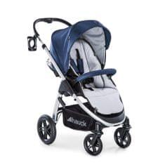 Hauck iPro Saturn R 2020 otroški voziček