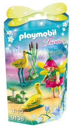 Playmobil čarobne vile s rodama 9138
