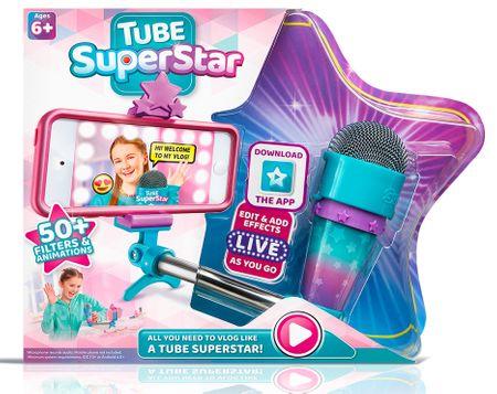 ADC Blackfire Tube Superstar