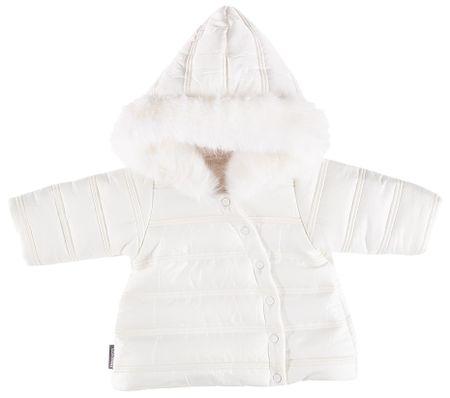 Ewa Klucze Lányka Emu kabát 98 bézs