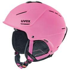 Uvex prilba P1US pink