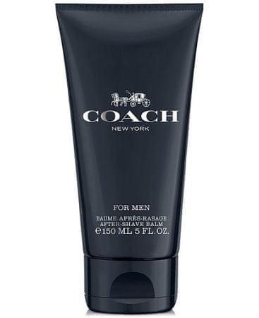 Coach For Men - balzám po holení 150 ml