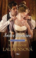 Laurensová Stephanie: Srdce korzára