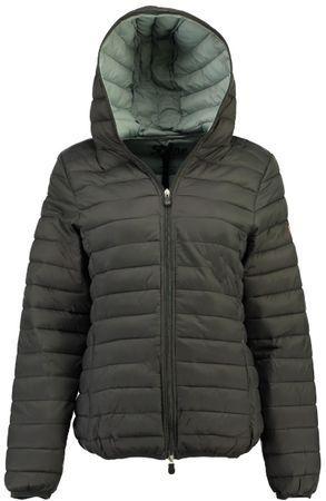 STONE GOOSE női kabát Daygoose S sötét szürke
