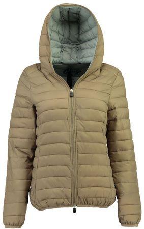 STONE GOOSE női kabát Daygoose XL barna