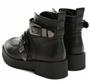 2 - Vices dámská kotníčková obuv 39 černá