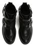 3 - Vices dámská kotníčková obuv 39 černá