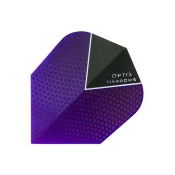 Harrows Letky Optix - Purple 2103