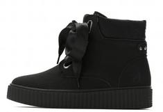 Vices Dámská kotníčková obuv, černá, vel. 40 - rozbaleno