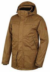 Hannah Férfi kabát Gunner Wood Trash Mel 10000044HHX