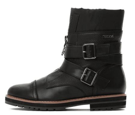 Vices dámská kotníčková obuv 36 černá