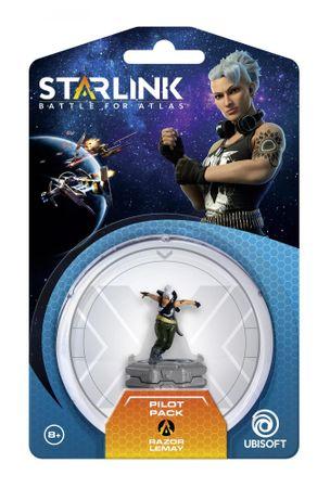 Ubisoft igralna figura Starlink Pilot Pack: Razor
