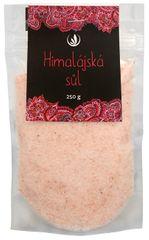 Allnature Himalájska soľ ružová jemná