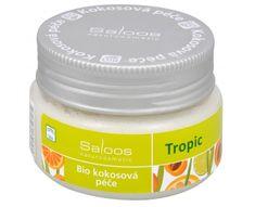Saloos Bio Kokosová starostlivosť - Tropic