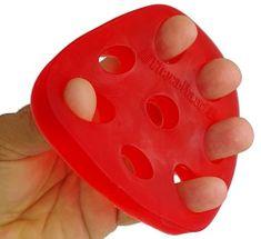 Thera-Band Hand Xtrainer - posilovač prstů a dlaně