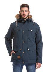 MEATFLY Férfi kabát Jackney Rodney 3 Jack és Navy