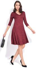 FILLE DU COUTURIER dámské šaty Emeraude