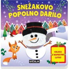snežakovo popolno darilo