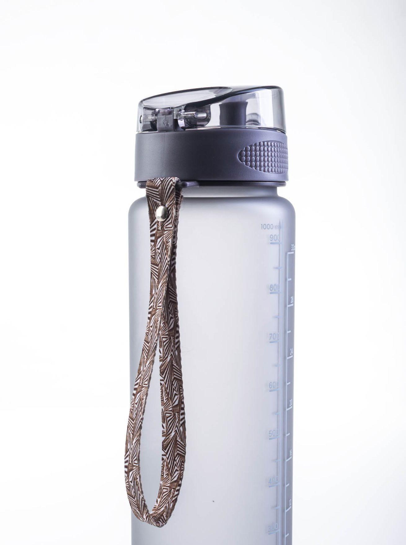 G21 Ivó palack pánttal