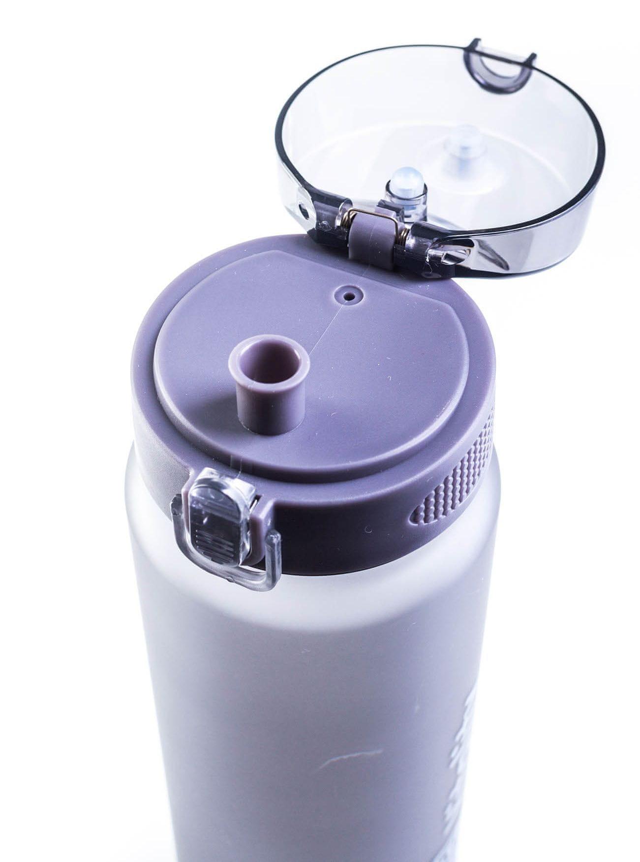 G21 Tömítéses tetejű palack
