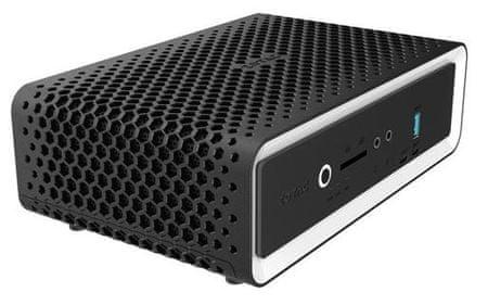 Zotac mini računalnik ZBOX CI640 nano, Intel Core i5-8250U (ZBOX-CI640NANO-BE)