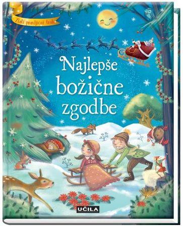 Najlepše božične zgodbe