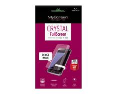 MyScreen Protector zaščitna folija Crystal Full Screen za Huawei Mate 10 Lite, 2 kosa
