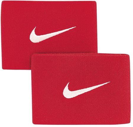 Nike Nike Guard Stay II Shin Guard Sleeve Red