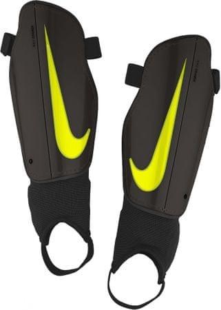 Nike nagolenniki piłkarskie Charge Football Shin Guard Black S