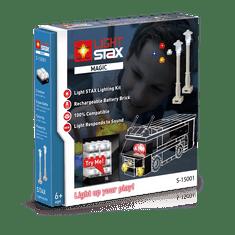 Light Stax Svítící stavebnice Magic Tuning