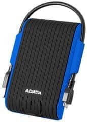 A-Data HD725 - 1TB, modrá (AHD725-1TU31-CBL)