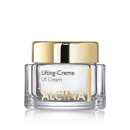 Alcina Pleť AC Dviganje krema (Lift Cream) 50 ml