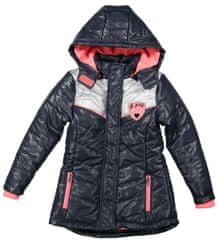 Dirkje steppelt kislány kabát