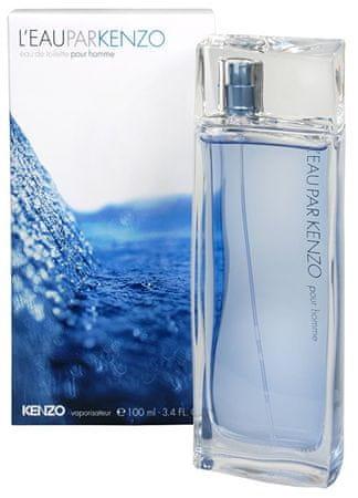 Kenzo L´Eau Par Kenzo Pour Homme - EDT 1 ml - spray