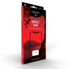 MyScreen Protector zaščitno steklo Impact Glass za iPhone X, Xs, Full screen