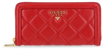 Guess dámská červená peněženka