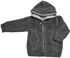 EKO chlapčenský sveter