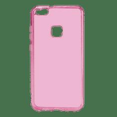 ovitek za Huawei P10 Lite, rožnato zlat