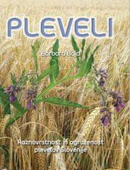 Barbara Bajd: Pleveli Slovenije