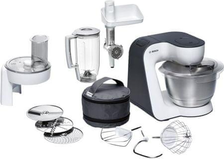 Bosch MUM50131, kuhinjski robot