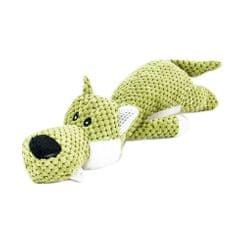 Akinu pluszowa zabawka dla psów WOLF 39 cm