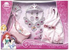 ADC Blackfire Księżniczka Disneya - duży zestaw z akcesoriami dla księżniczki