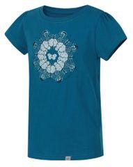 Hannah Dievčenské tričko Poppy JR