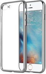 ovitek za Huawei Mate P10 Lite, srebrn