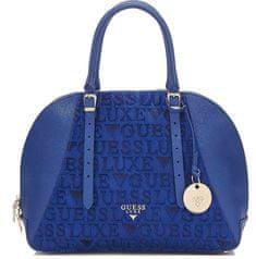 Guess torebka damska niebieski